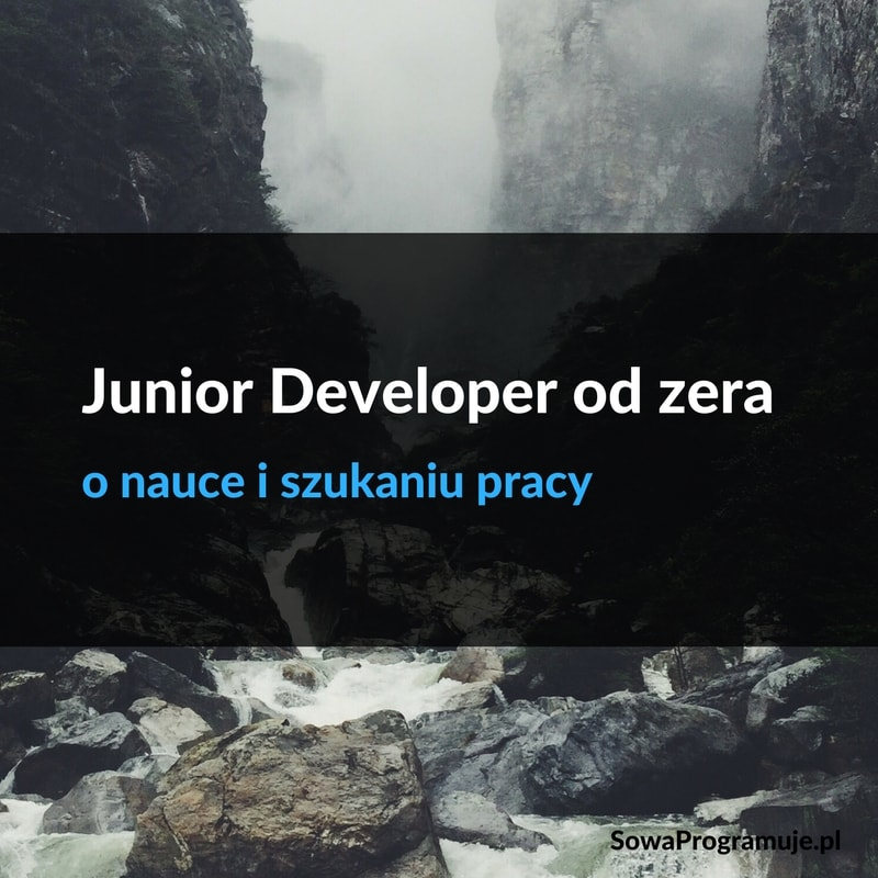 junior dev