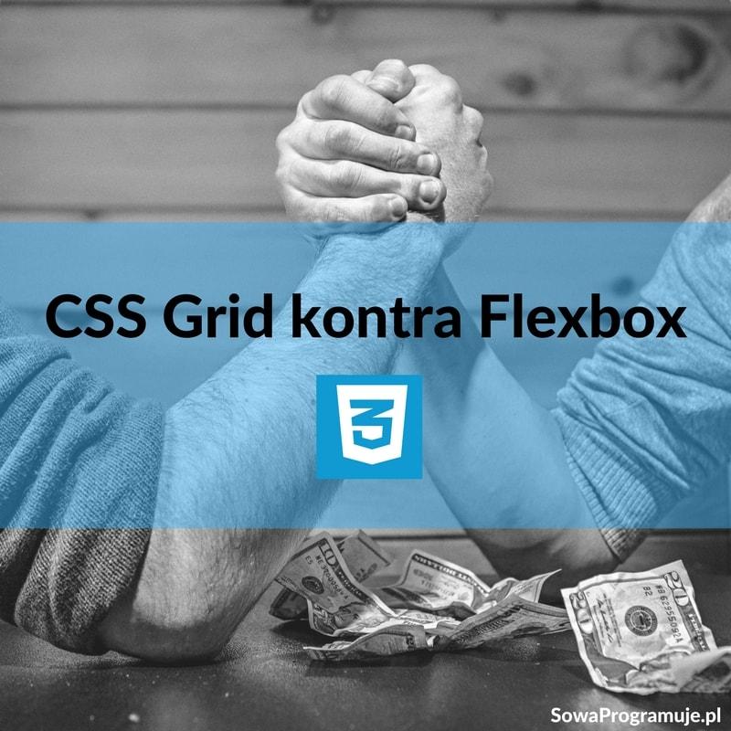 css gird & flexbox